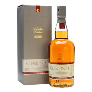 Glenkinchie Distillers Edtion 2000 - 14 J. - 43 % - 0,7 l...