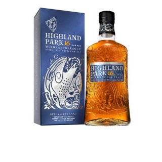 Highland Park Wings of the Eagle - 16 J. - 44,5 % - 0,7 L